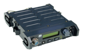 HC-2650 Crypto Unit: Radio und IP/VPN 10 MB Encryption - Wasserfest / Ruggedized