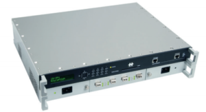 HC-7845 Crypto Unit: IP/VPN 1000 MB Encryption