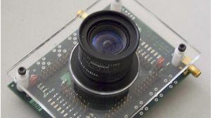 """""""MegaX"""" ist die schnellste Kamera der Welt"""