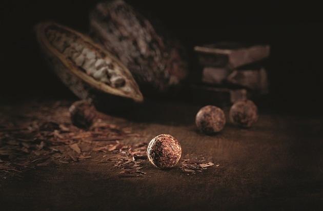 Chocolatier Sprüngli präsentiert neue Grand Cru Absolu-Chocolade
