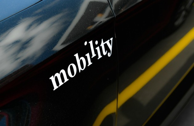 Mobility auf Erfolgskurs