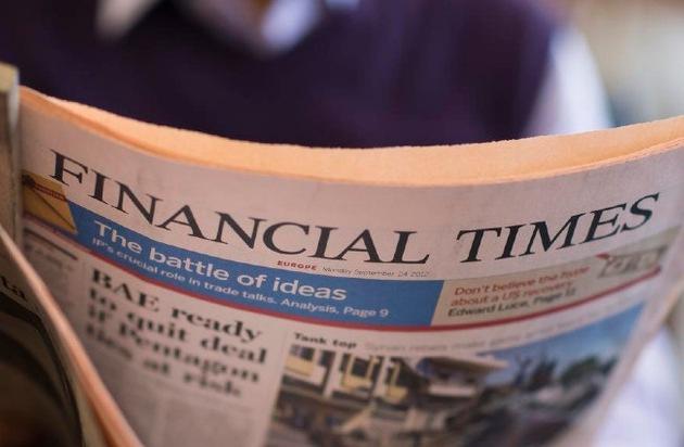 Financial Times-Ranking: Master-Studiengang der HSG auf Platz 6