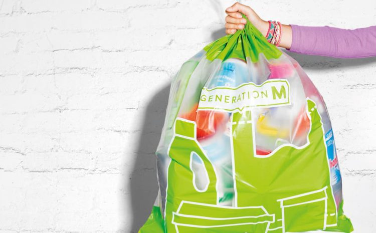 Migros führt neues Plastikrecycling ein