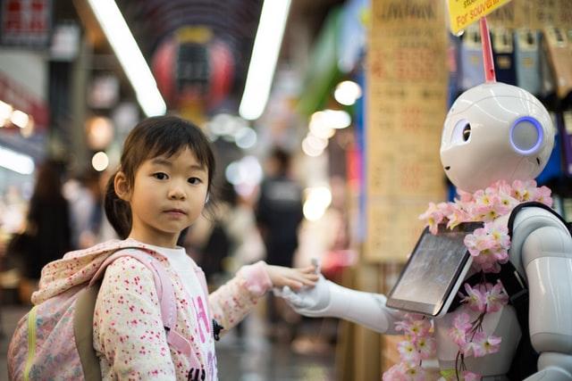 Robotik von Regierungen vorangetrieben
