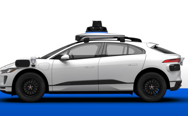 Robo-Taxis sind bald Realität