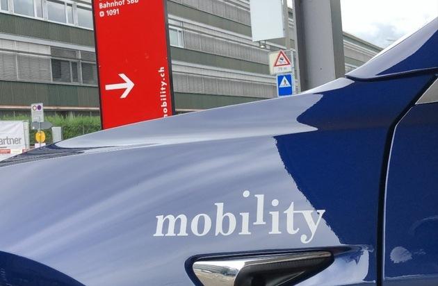 Mobility wird bald Tesla anbieten