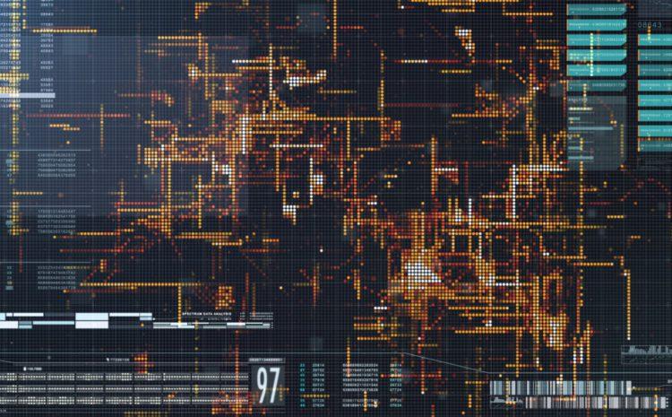 Hackergruppe attackiert Tech-Unternehmen