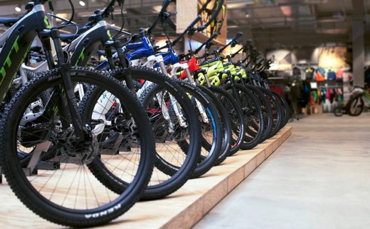 Migros Luzern plant Bike World by SportXX-Filiale