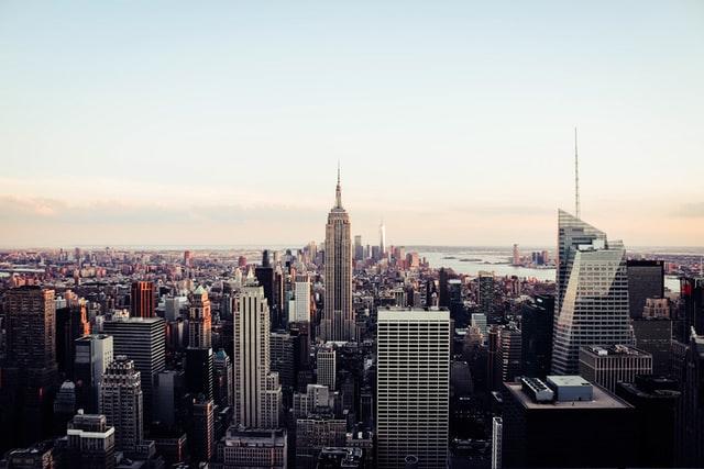New York steht vor dem finanziellen Kollaps