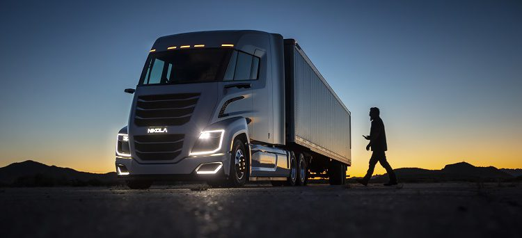 Quelle: Nikola Motors