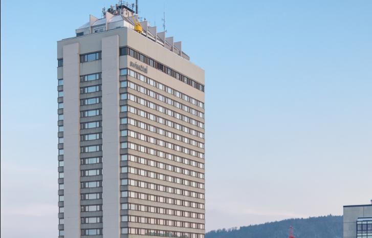 Swissôtel macht dicht und 270 Jobs sind weg