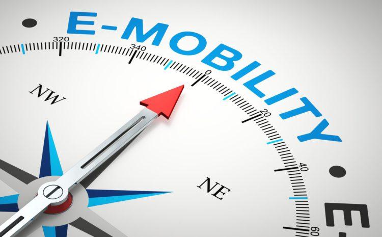 Corona befeuert E-Mobilität
