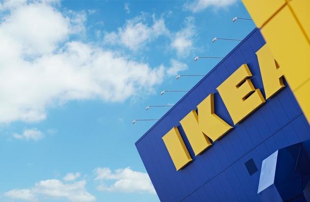 Holz von IKEA ist legal