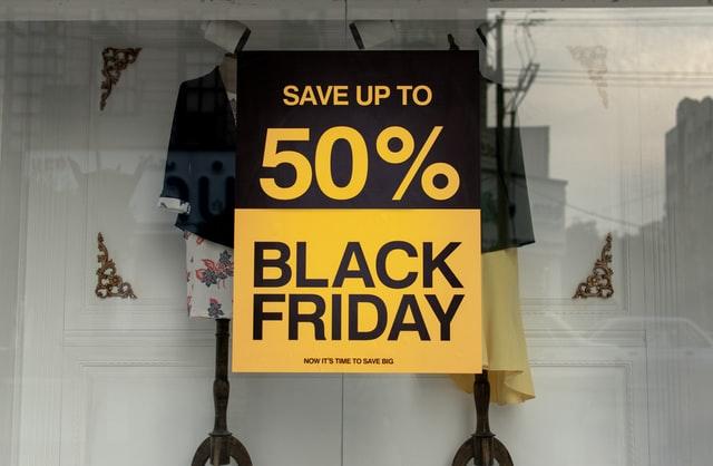 Ein Rekord-Kaufbudget der Schweizer Verbraucher zum Black Friday 2020 kündigt sich an