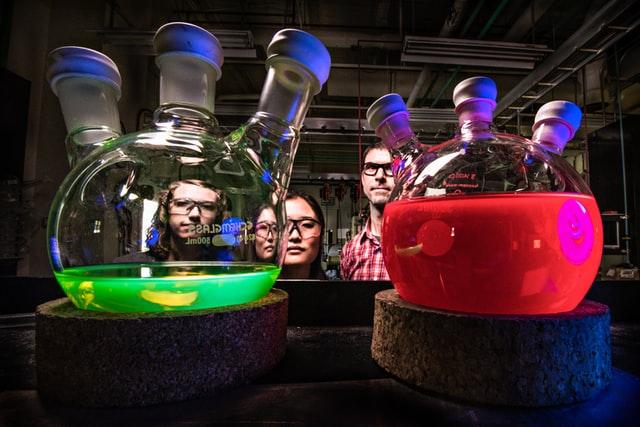Neue Algen liefern Wasserstoff