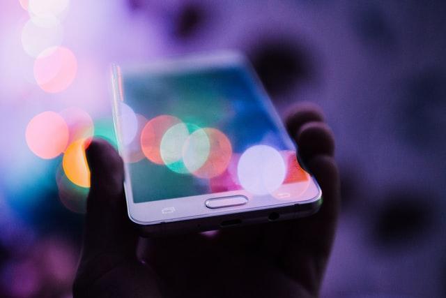 Smartphone-Apps senken Gesundheitsrisiken
