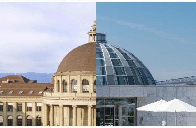 Neues eMBA von der ETH und Uni St.Gallen