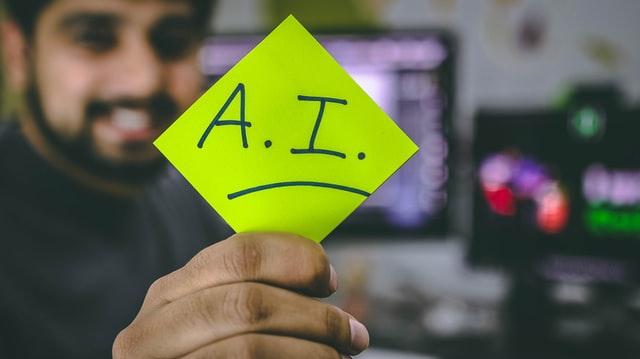 Neuronales Netz erkennt Emotionen in Fotos