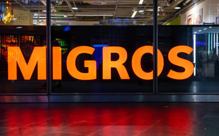 Die Migros-Gruppe bewältigt das Geschäftsjahr 2020 mit Umsatzsteigerung