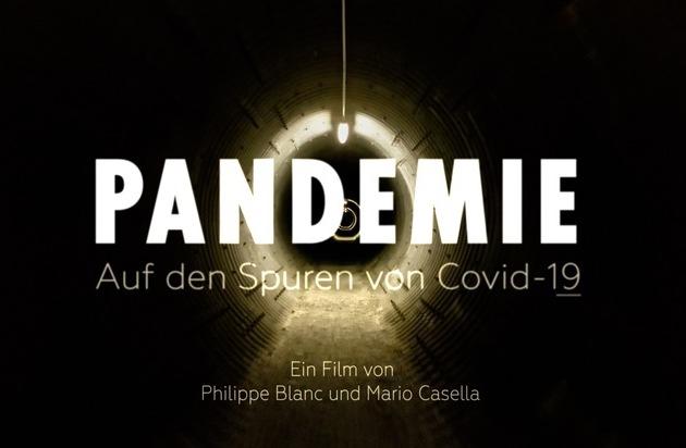 Die Schweiz und die Pandemie