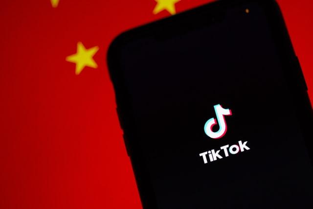 TikTok erhält Zugang zu Musikkatalog