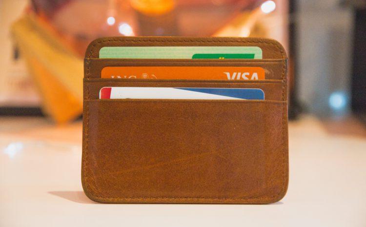 Kreditkarte wird massiv benutzt