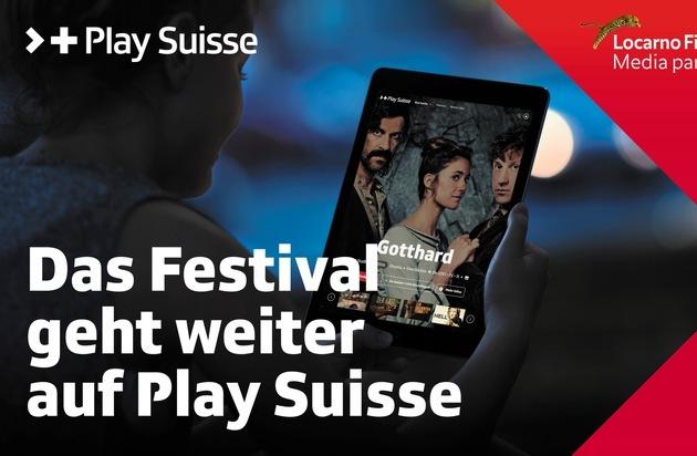 Das Locarno Film Festival auf Play Suisse